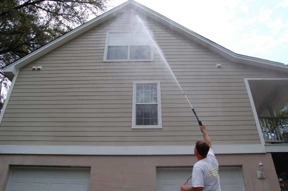 Pressure Washing: Why Should You Get It Done?
