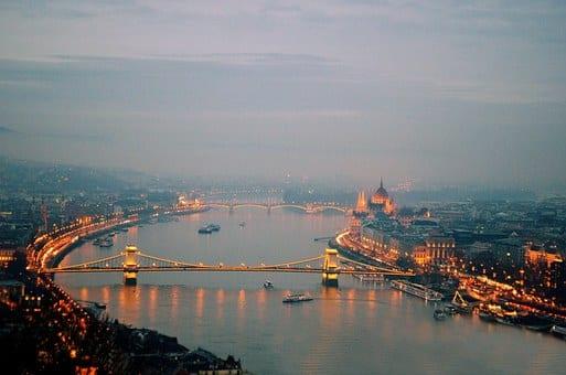 Best European City Breaks for a Honeymoon