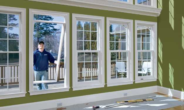 Window Replacement: Experience Is Key