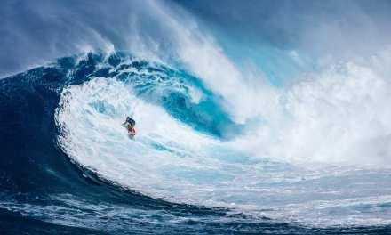 15 Best Surfing Destinations in the United Kingdom