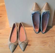 Tips on How to Purchase Ladies' Shoes Online