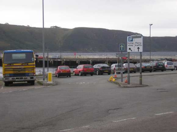 Car Parking Facilities