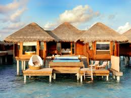 Huvalen Fushi Accommodations