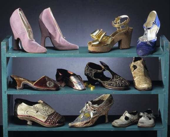 Women's Shoes 101 – How to Choose the Right Shoes for Different Occasions