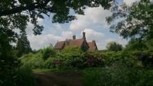Lemsford Mill walk