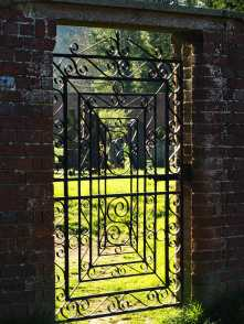 Gate to the otherside