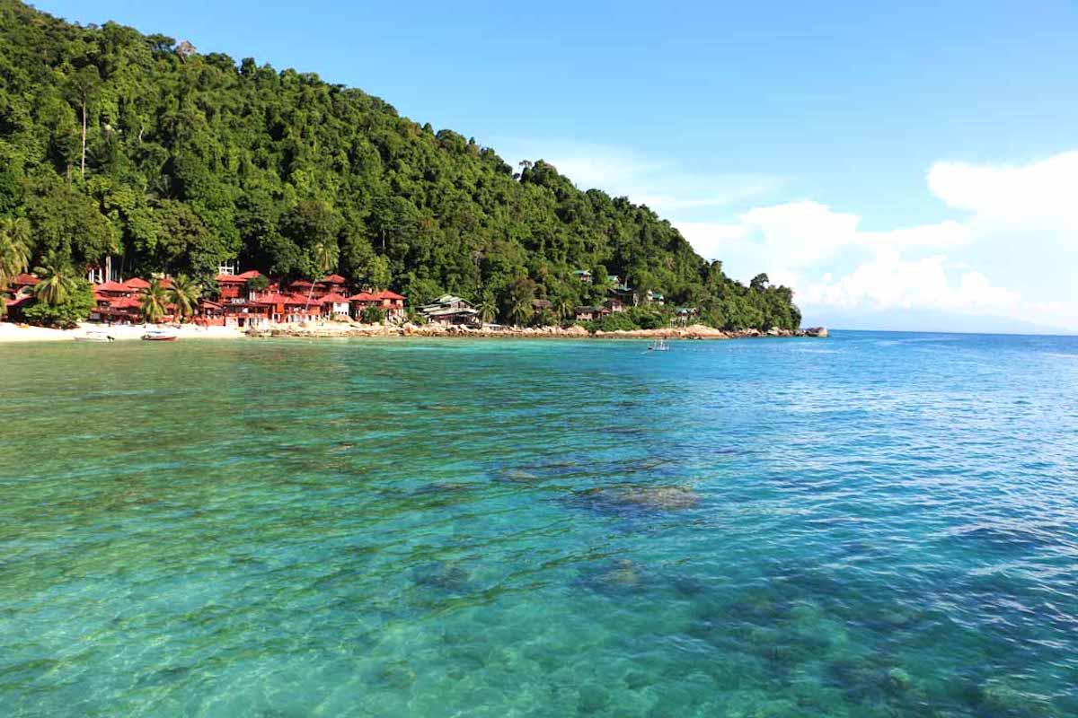 Perhentian-Kecil-island-Malaysia