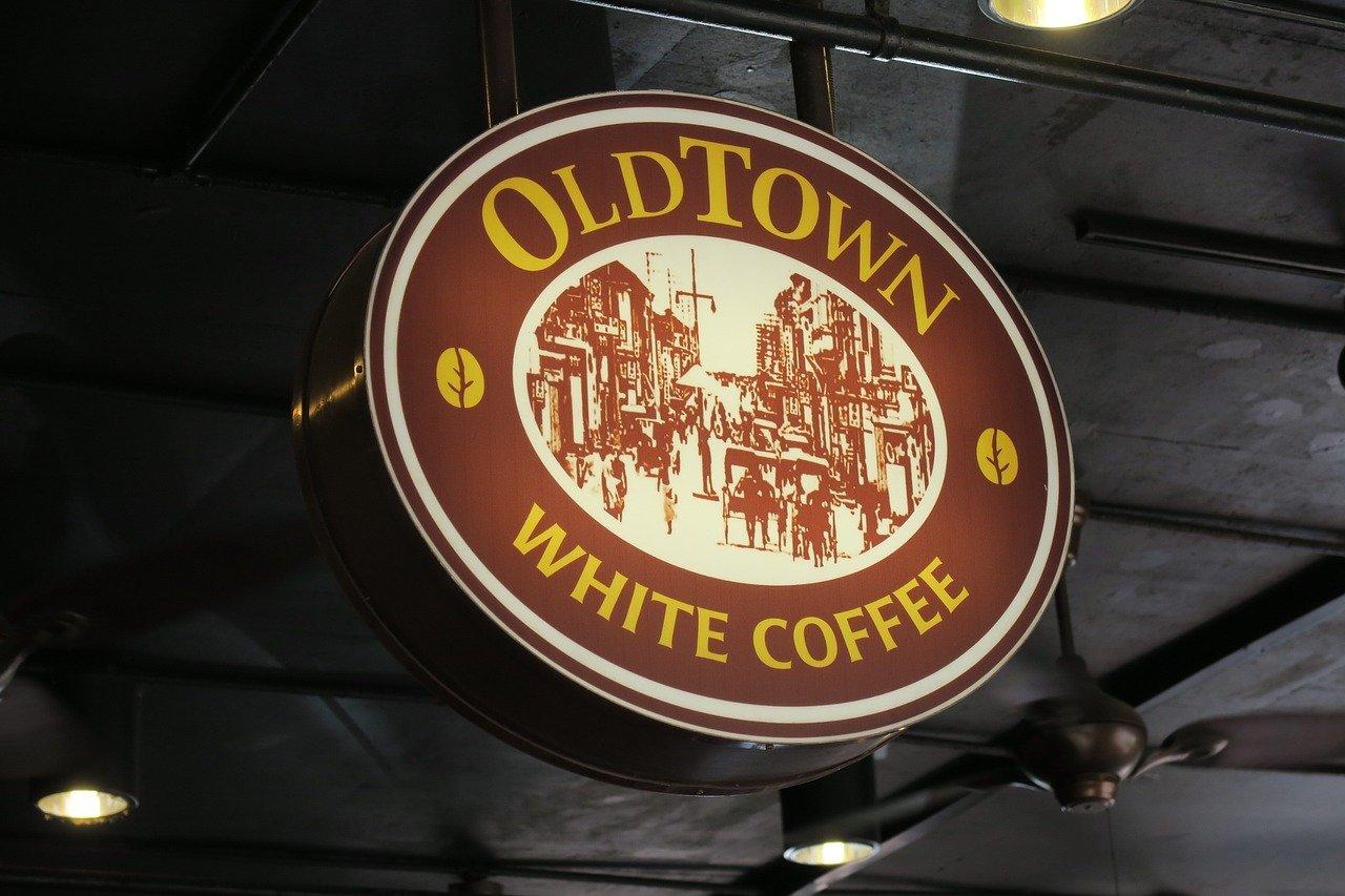 White-coffee-Sign-Ipoh-Malaysia
