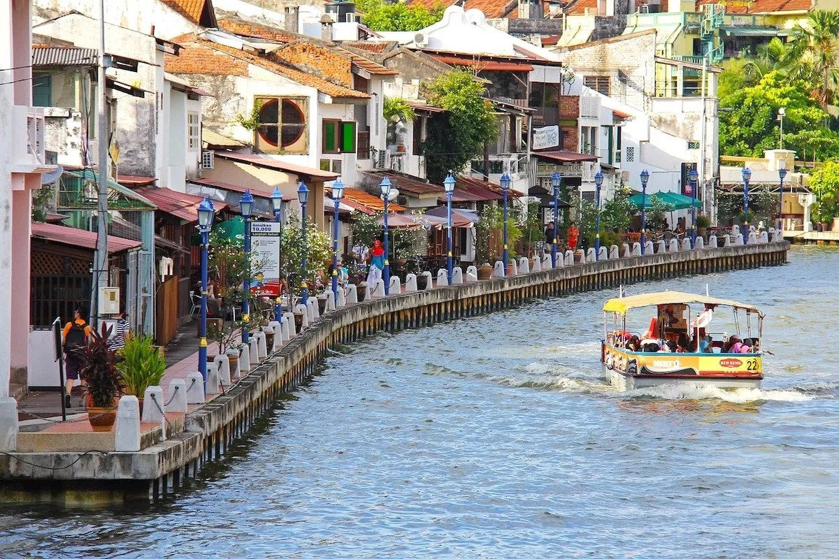 melaka-river-cruise-Malaysia