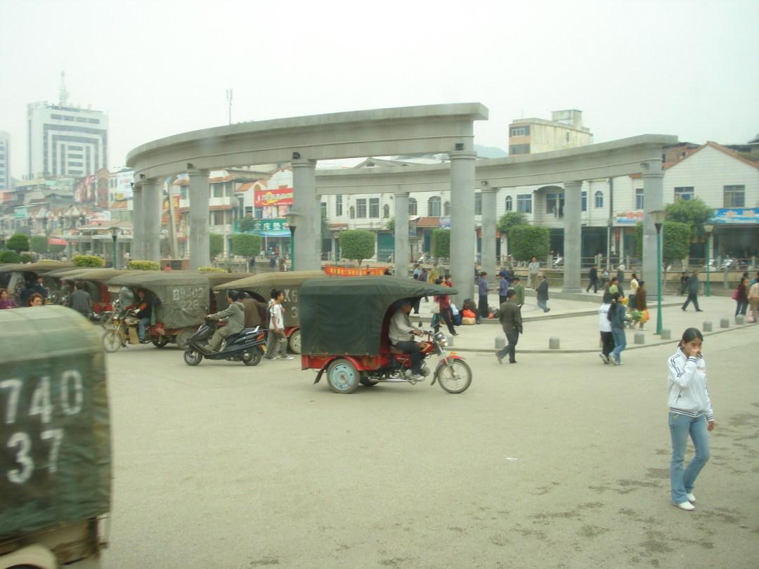 China Nanning3