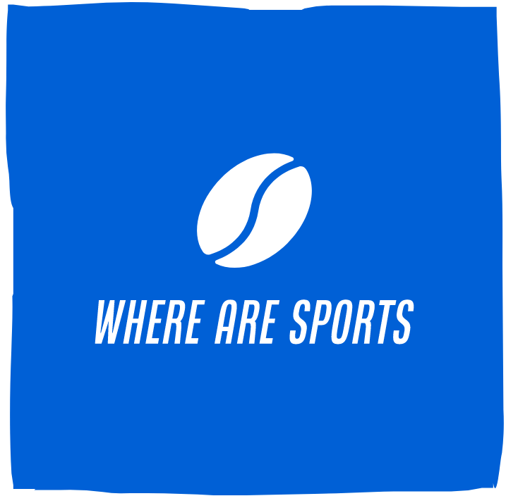 Where Are Sports?