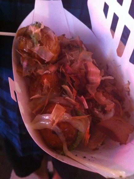 A take on oconomiyaki