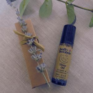 Sleep Oil- Roll On Aromatherapy