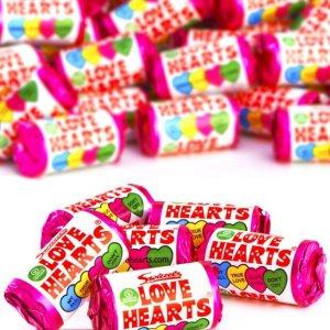 Love Hearts – Mini Roll