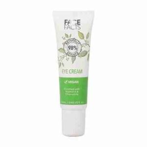 Vitamin E & Chamomile Eye Cream