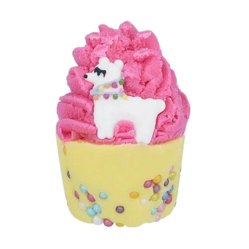 Llama Bath Melt