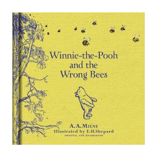 the wrong bees