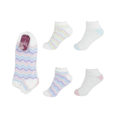 Soft and Cosy Socks