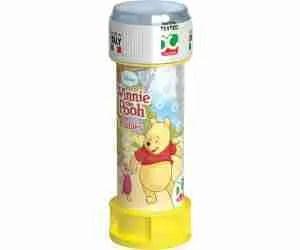 Winnie the Pooh Bubbles