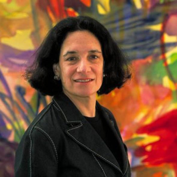 Melissa Meyer