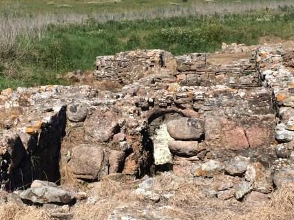 Ruins of Torre de Palma