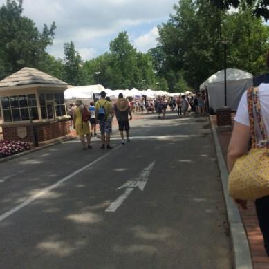 Penn State Arts Festival