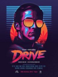 drive alternate poster