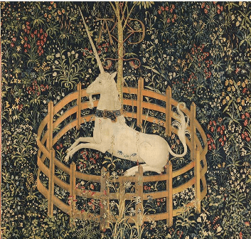 Unicorn in Captivity