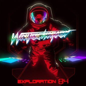waveshaper album art