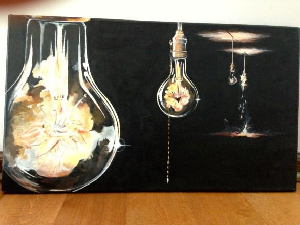 Ryan's Lightbulbs