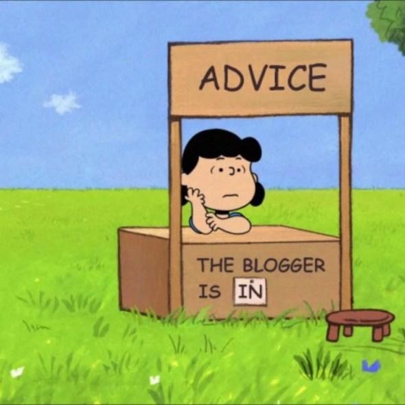 Lucy Advice