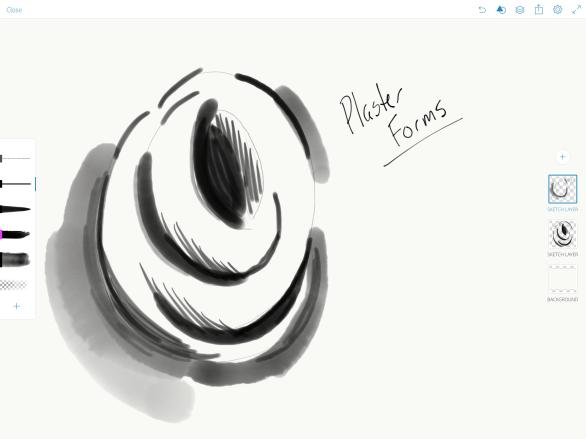 Sibio, Sketch Screenshot