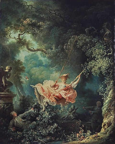 479px-Fragonard,_The_Swing