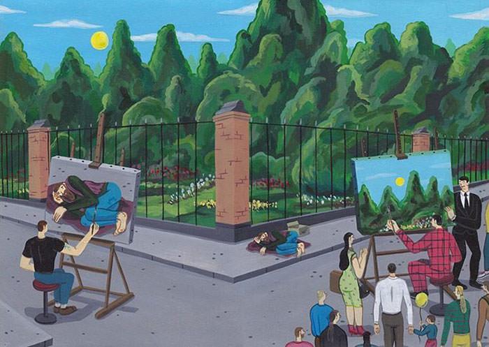 Honest-Illustrations-Brecht-Vandenbrouck