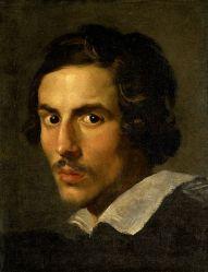 Bernini, Self-Portrait, 1623