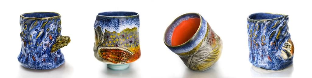 Mark Chuck Ceramics