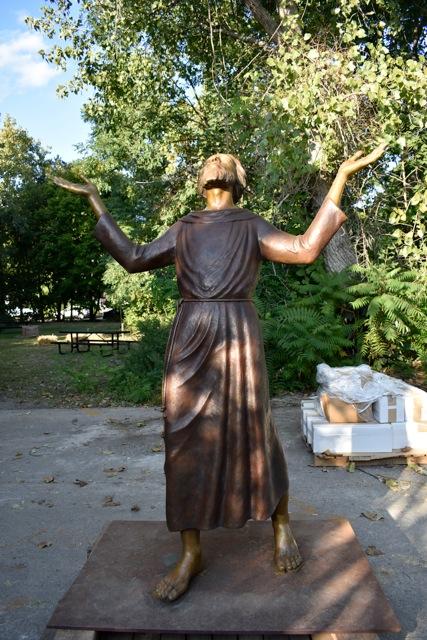 St. Francis 1