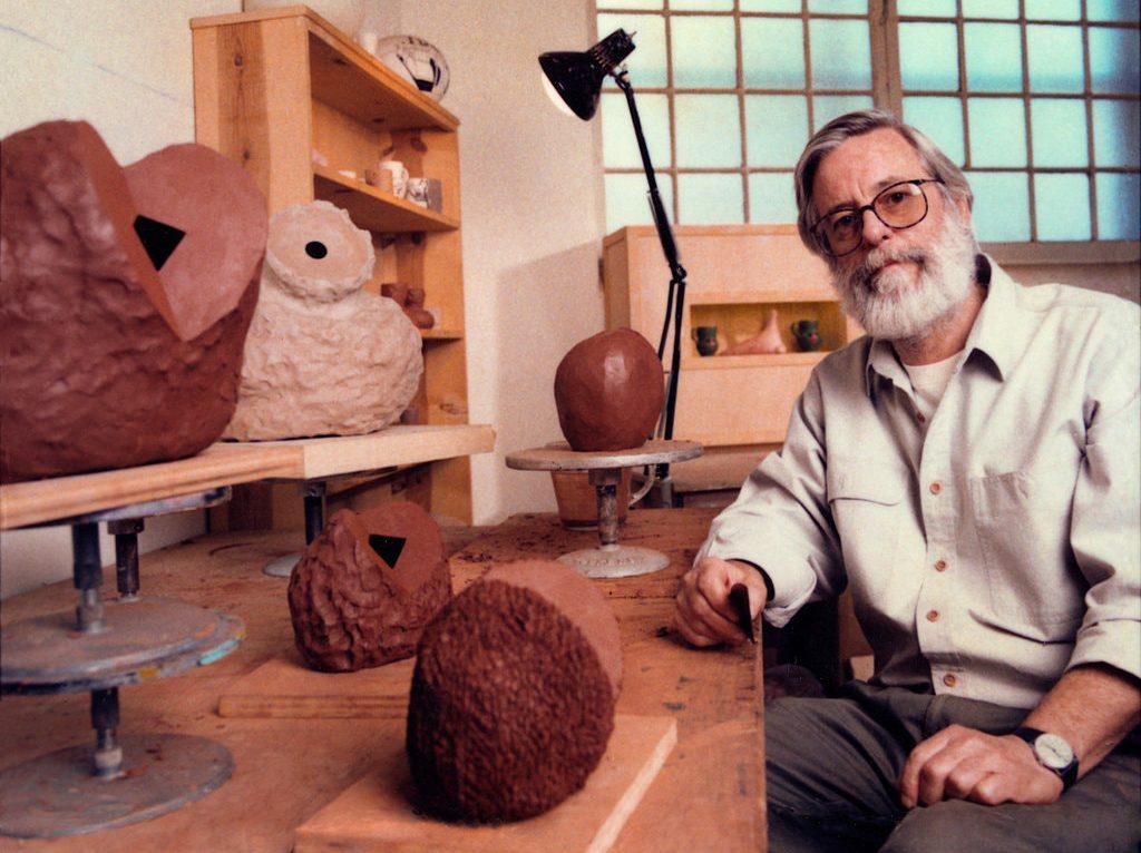 Ken Price 1992