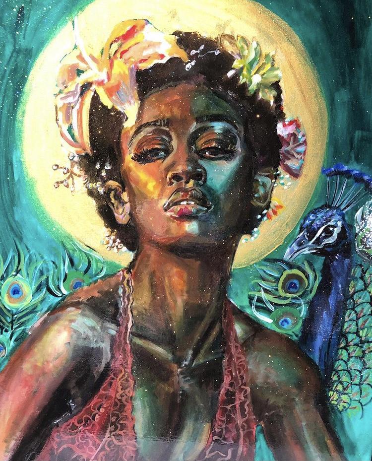 Tarika Campbell 1