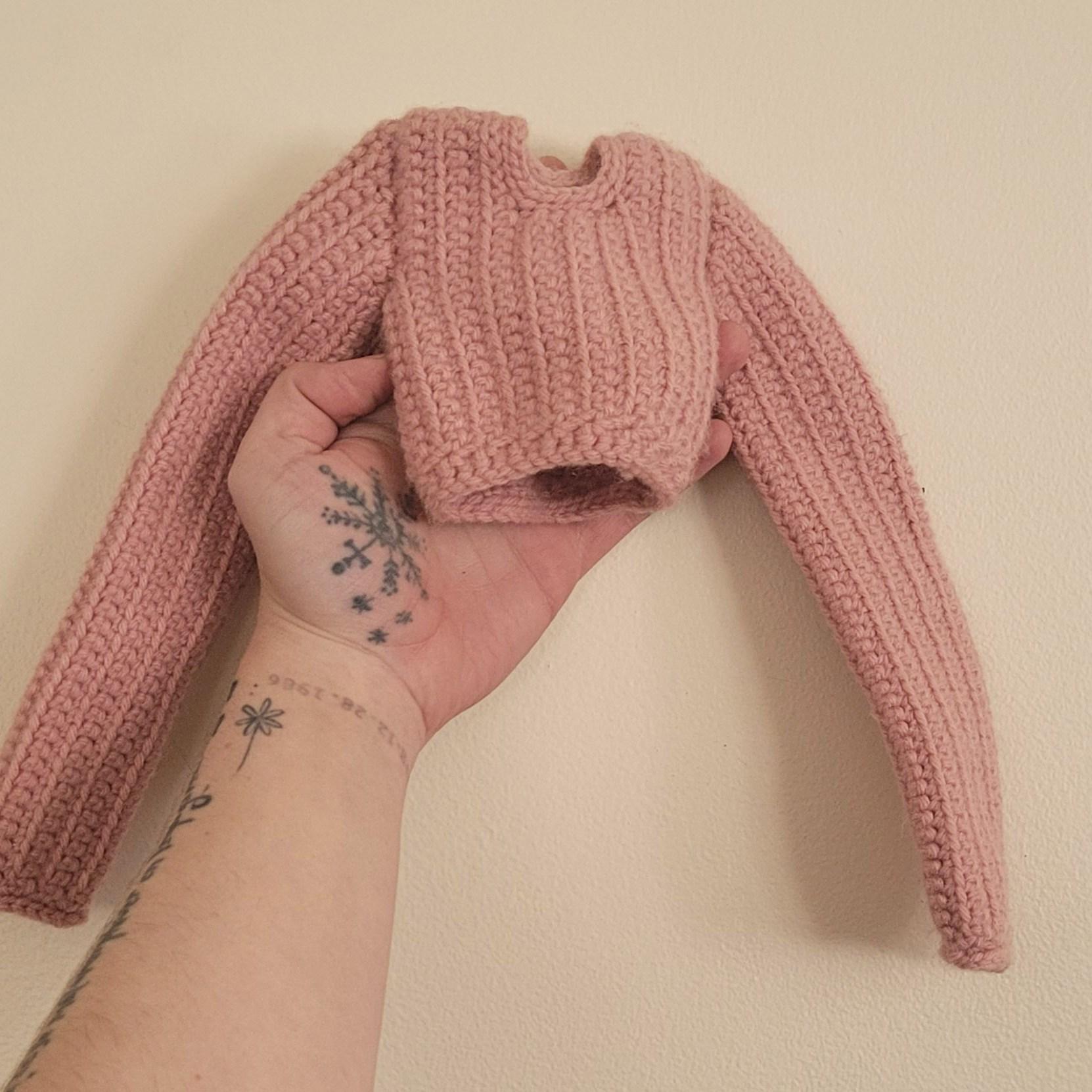 Tumnus Moran Sweater 1