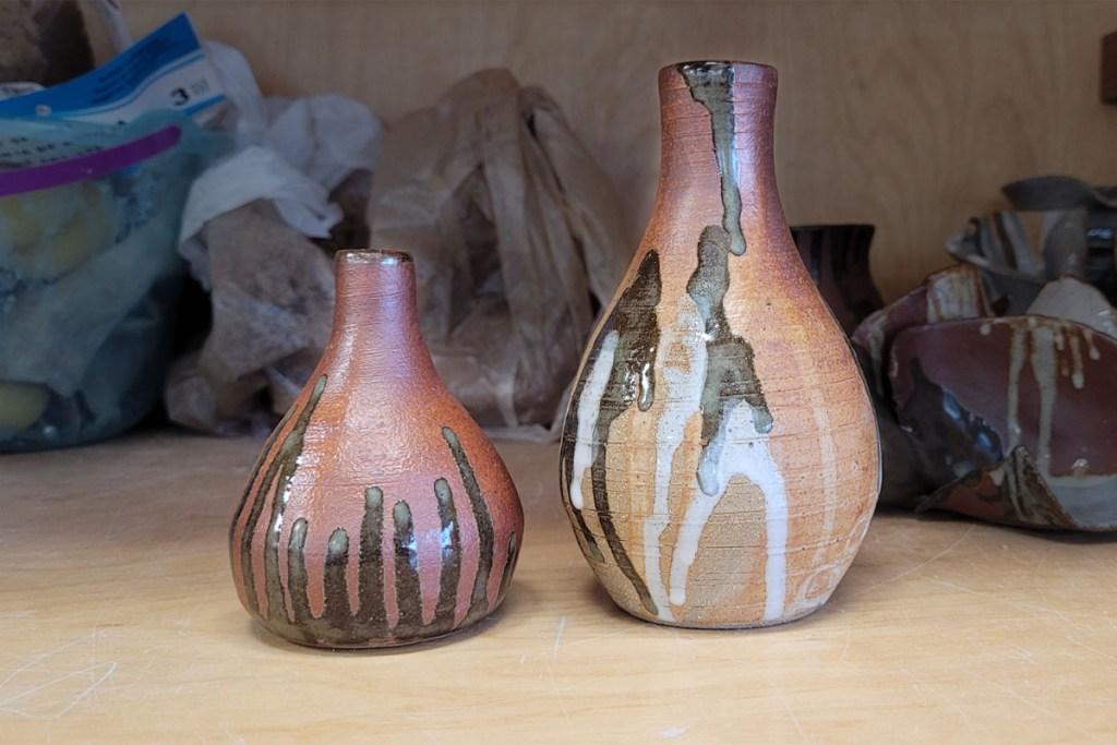 Tumnus Moran Ceramics Play