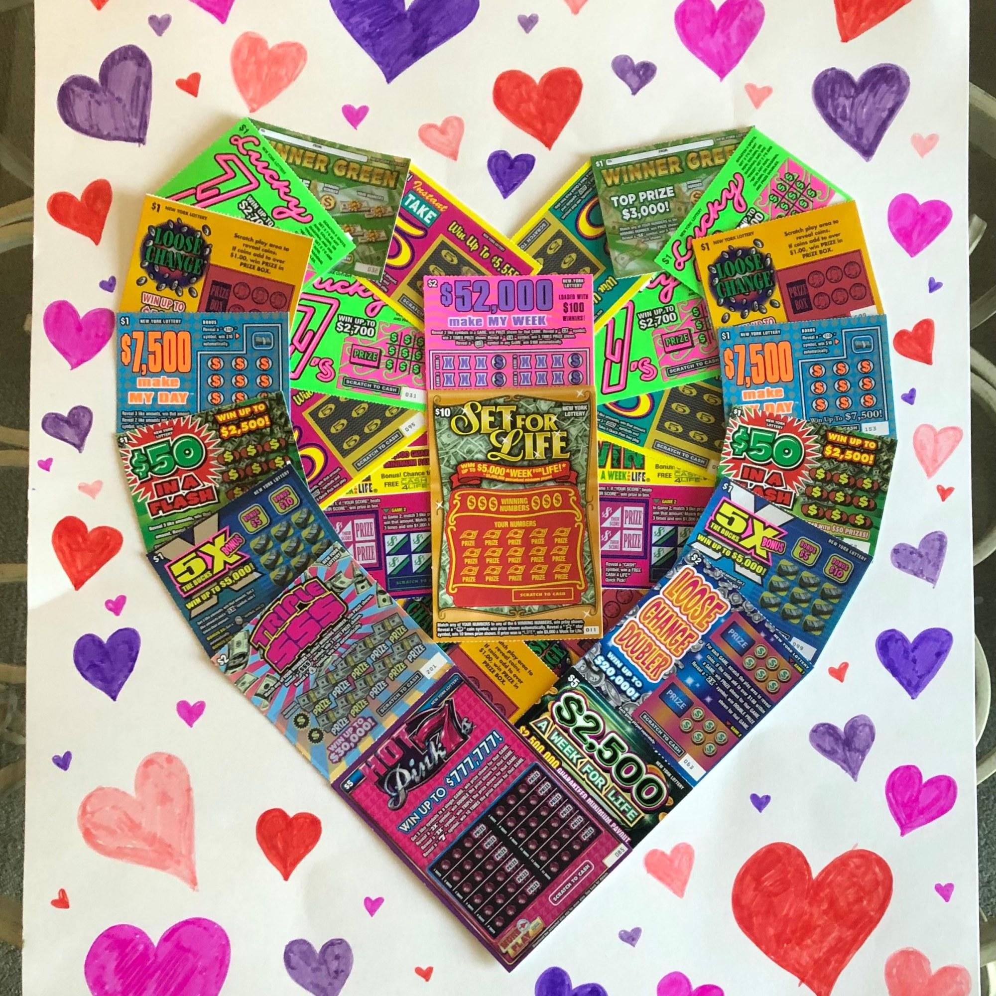 Lotto Heart