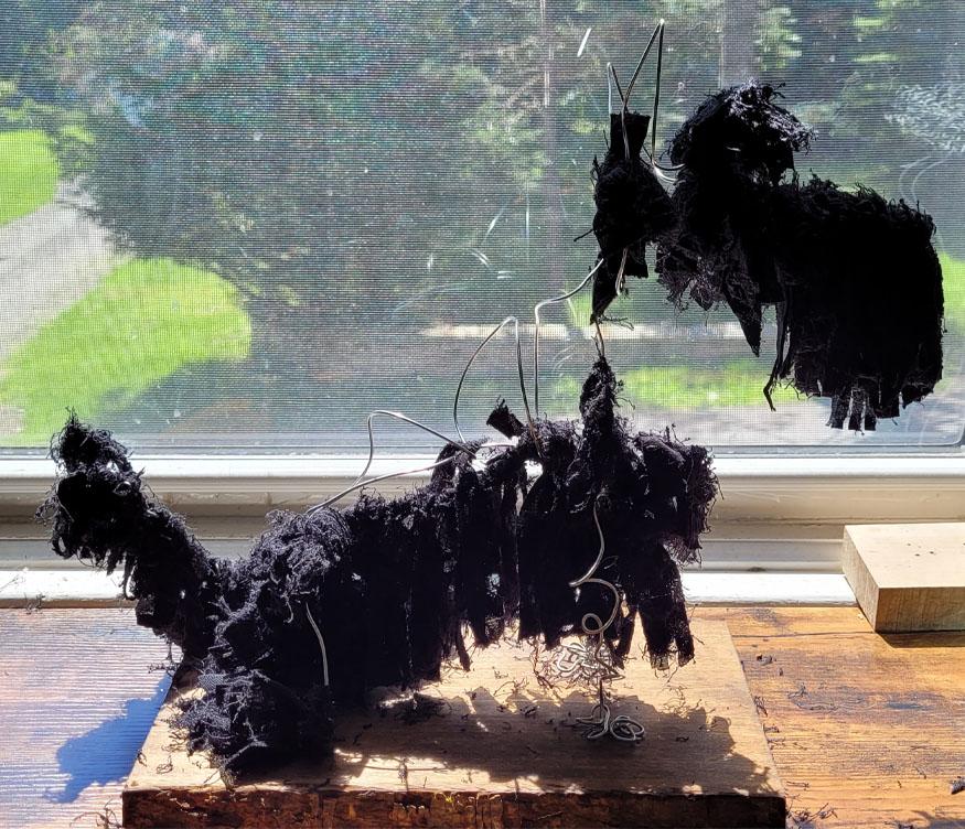 Tumnus Moran Father's Day Dog Part Two Fur 2