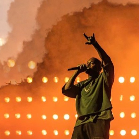 Kanye Cover