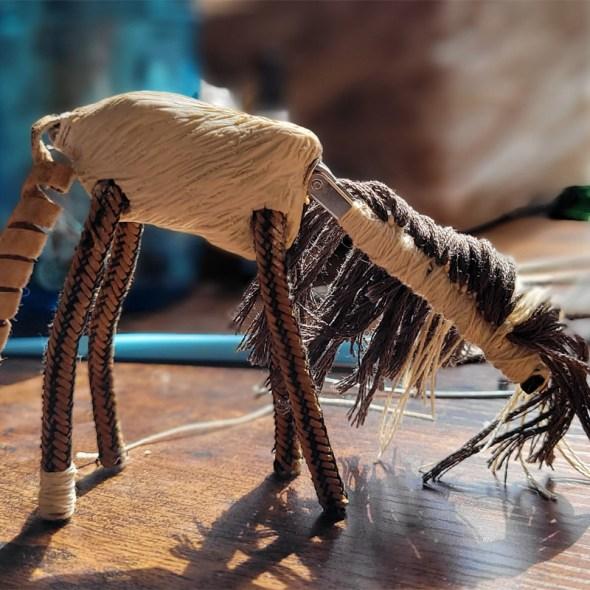 Tumnus Moran Featured Image Little Horse