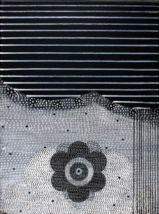 Glenn Goldberg Painting