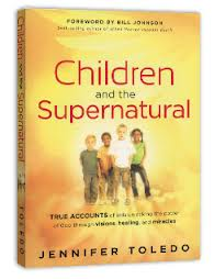 children and the supernatural