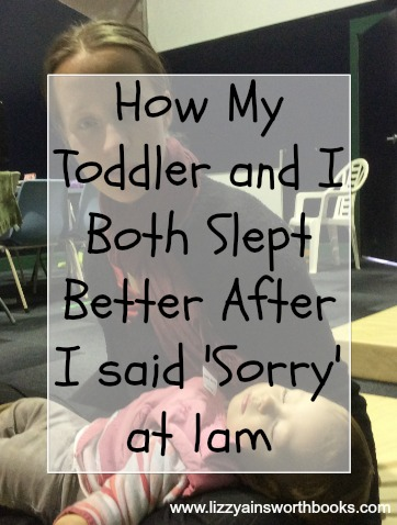 toddler sleeping tips