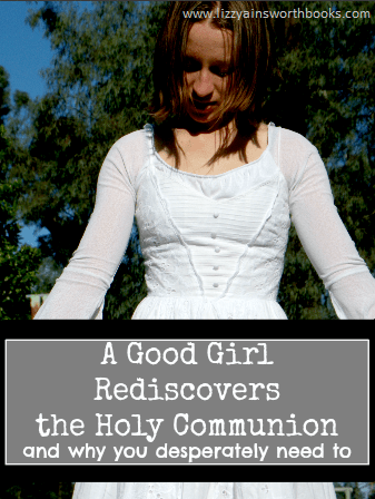Rediscovering the Holy Communion