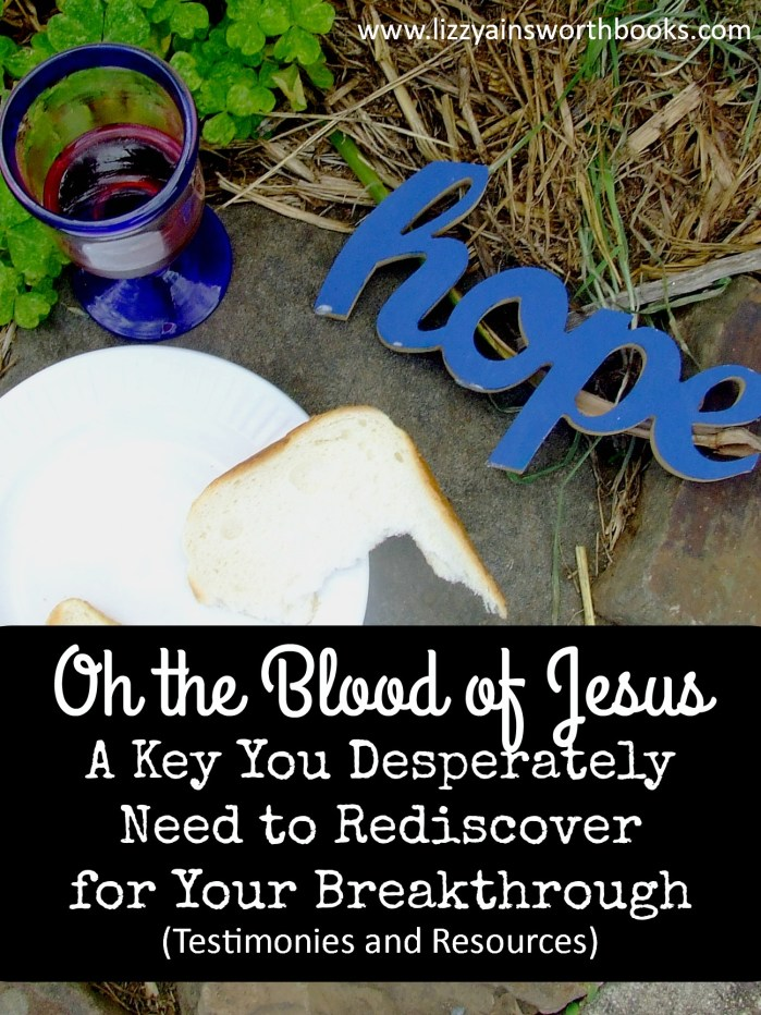 the-blood-of-jesus